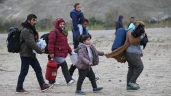 Migranti fantasma del XXI