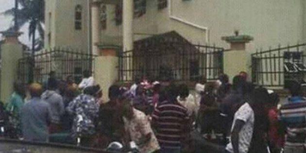 Messa di sangue in una chiesa cattolica in Nigeria: diversi i morti e i