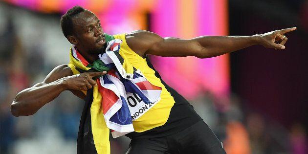 Usain Bolt, le ultime saette dell'uomo più veloce al mondo