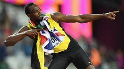 Usain Bolt, le ultime saette dell'uomo più veloce al