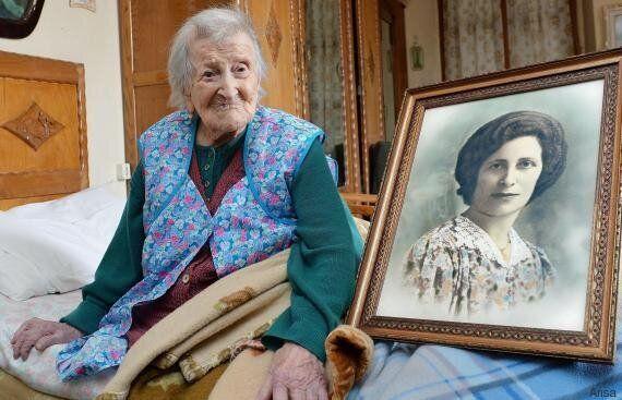 Emma Morano, la persona più vecchia del mondo confessa: