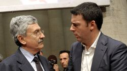 D'Alema contro Renzi: