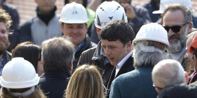 Matteo Renzi, da una una scuola nella periferia milanese alla messa vip in piazza Duomo: al via la campagna...