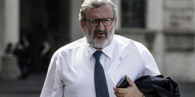 Vitalizi, Michele Emiliano per l'eliminazione totale degli stipendi.