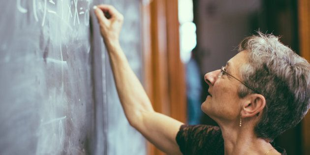 Siamo arrivate al punto che per diventare insegnanti di ruolo servirà la