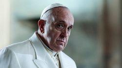 Anche il Papa nel mirino della jihad (di