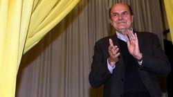 Bersani assicura il sostegno al governo