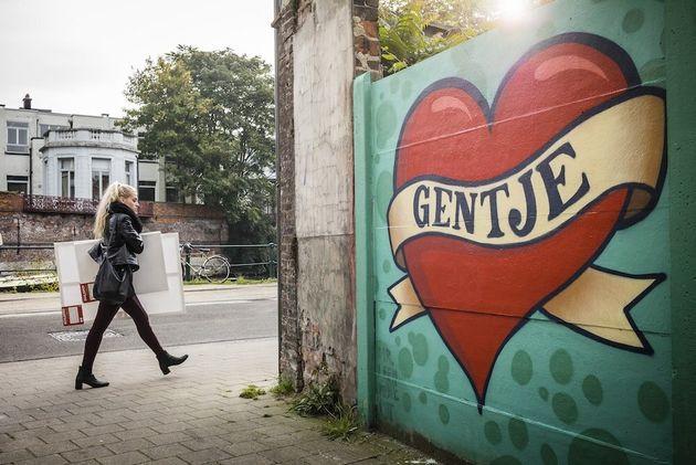 Gent, la città delle Fiandre tra gotico e
