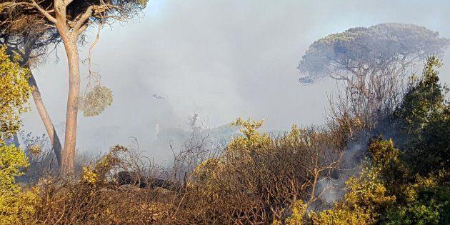 Primato italiano in Europa per numero di incendi. Due morti a Tivoli, scoperti volontari dei vigili del...