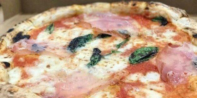 La catena inglese di pizzerie Franco Manca sbarca in