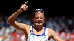 Le olimpiadi, lo sport e l'onore non in