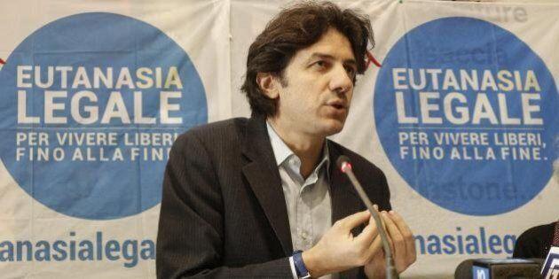 Marco Cappato: