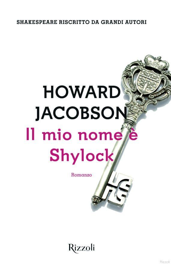 Howard Jacobson riscrive