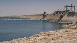 Tecnici italiani al lavoro dal 1° ottobre per mettere in sicurezza la diga di