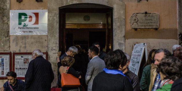 Il problema non è Renzi, ma la natura del