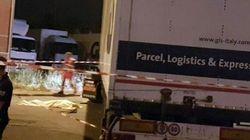 Facchini e camionisti vittime della