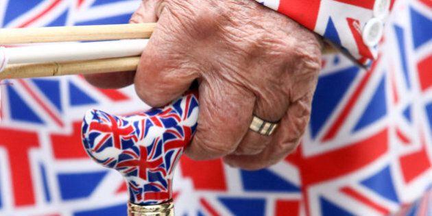 Per tua nonna questa non è la prima Brexit. Il referendum segnato dal gap