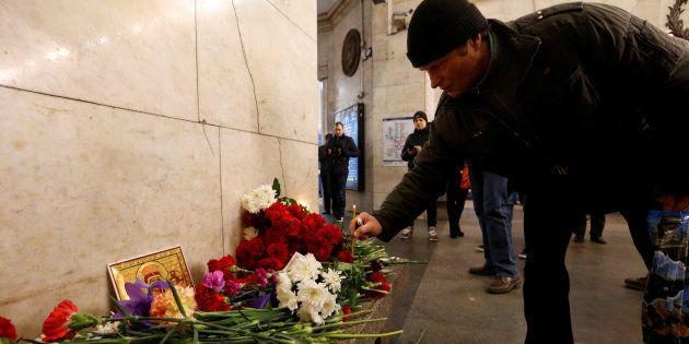 Dopo San Pietroburgo appello dell'Isis alla guerra