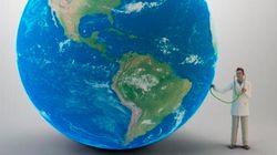 Salvaguardia della terra, il 2020 è
