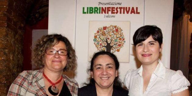 Librinfestival, la kermesse che premia i mestieri dell'editoria, inaugura la II