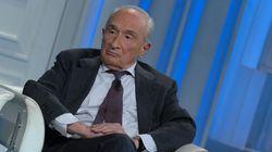 Addio Giovanni Sartori, difensore del razionalismo in