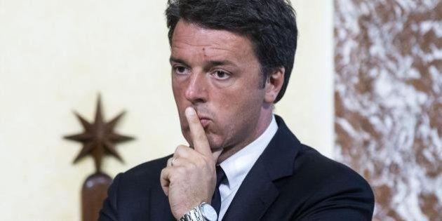 Inchiesta sulle banche popolari, Matteo Renzi sentito come teste dalla procura di Roma. Chiesta