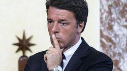 Renzi interrogato come teste dai magistrati nell'indagine sulle banche