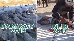 In Siria la storia non è