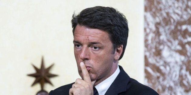 Matteo Renzi al Pd: