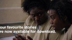 Mai più senza serie tv, con Netflix ora potete guardare i vostri contenuti preferiti anche
