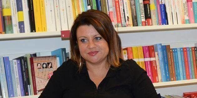 Marilù Oliva presenta il suo