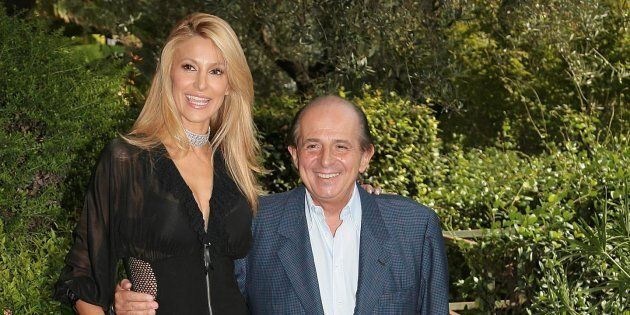 Adriana Volpe non ritira la querela contro Giancarlo Magalli.