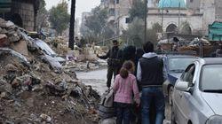 Il doppio scacchiere sulla Siria: la confusione Usa, le idee chiare di