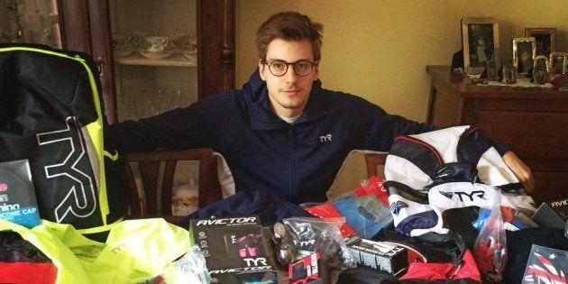 Mattia Dall'Aglio: