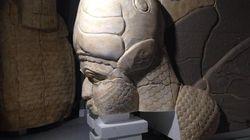 Palmira rivive grazie alle stampanti 3D per la mostra al