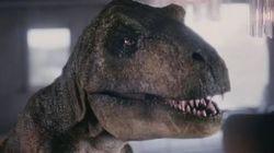 Se il vostro T-Rex è depresso, ecco l'unica cosa che può