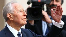 Addio Carlo Azeglio
