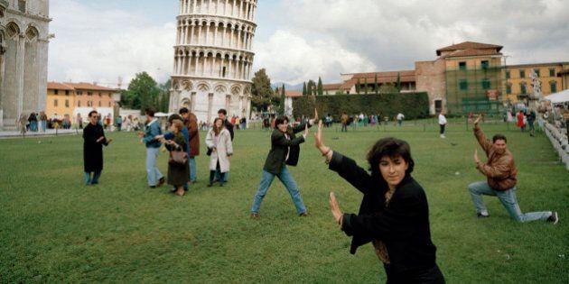 Magnum Photo compie 70 anni. A Torino, Brescia e Cremona tre mostre raccontano l'avventura di 4 visionari...