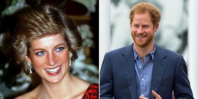 Il principe Harry organizza un convegno contro le mine antiuomo a Kensington