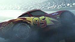 Il terzo capitolo di Cars è un tributo a Rocky