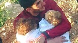 I figli, la moglie, 20 famigliari uccisi dal gas. La tragedia di Abdul ha fatto aprire gli occhi anche a