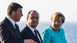 Ue, a Bratislava si frantuma il direttorio Renzi, Merkel,