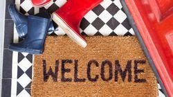 I 5 luoghi più sporchi della tua casa: li