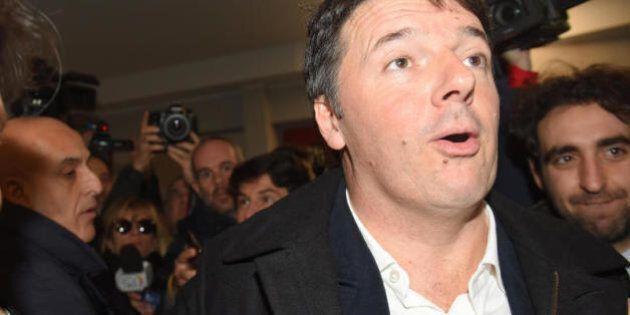 Primarie Pd. Dopo Finocchiaro, chi scende dal carro di Renzi: malumori tra i franceschiniani e non
