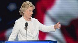 Hillary è tornata e questa è una buona
