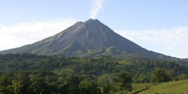 Costa Rica, dove i principi di Cop21 sono già una