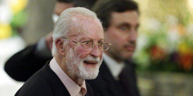 Il Sì di Eugenio Scalfari al referendum.