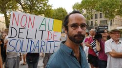 Aiutava i migranti: l'attivista francese Cedric Herrou condannato a 4 mesi: