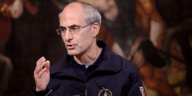 Fabrizio Curcio lascia il vertice della Protezione