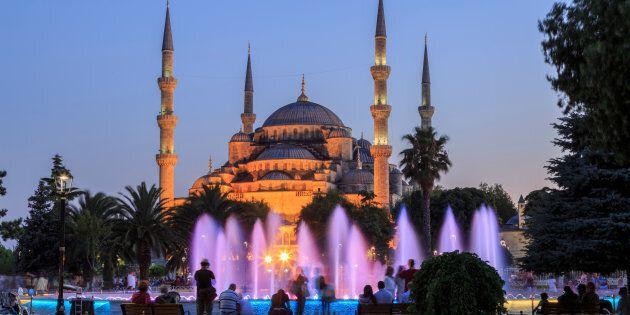 Musica e cinema, Istanbul prova a rivivere grazie